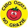 Cibo OGM no grazie