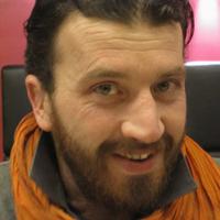 Stefano Grazioli produttore funghi pleurotus