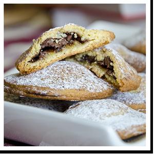 biscotti-ripieni-banana-cioccolato