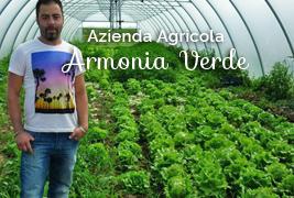 Armonia Verde Andrea Tessadrelli