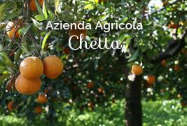 Chetta arance sicilia