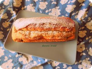 bana bread