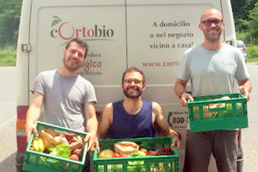 Il Team di Cortobio
