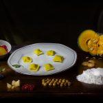 L'antica ricetta dei tortelli di zucca